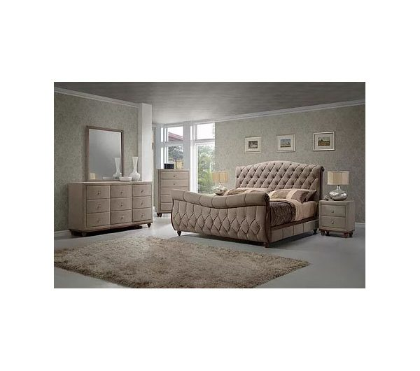 Diana Fabric Bedroom Range