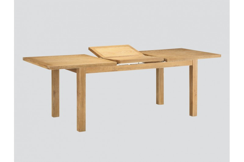 6340 thickbox default Andorra Washed Oak 1650mm Extension Table