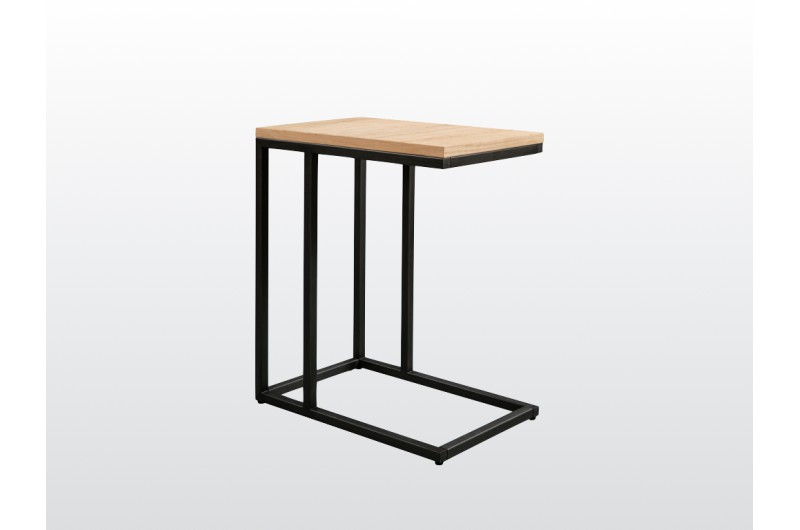 6449 thickbox default Evora Industrial Sofa SideLaptop Table