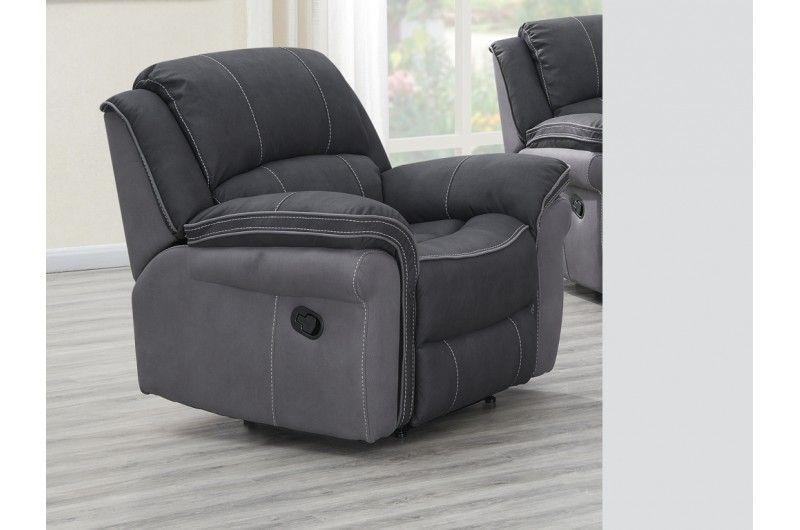 6451 thickbox default Kingston Fusion Chair Charcoal