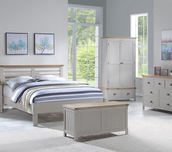 Glenbrook Painted Bedroom Range