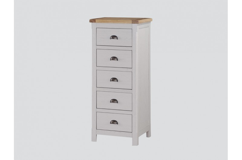 6484 thickbox default Glenbrook Painted 5 Drawer Chest