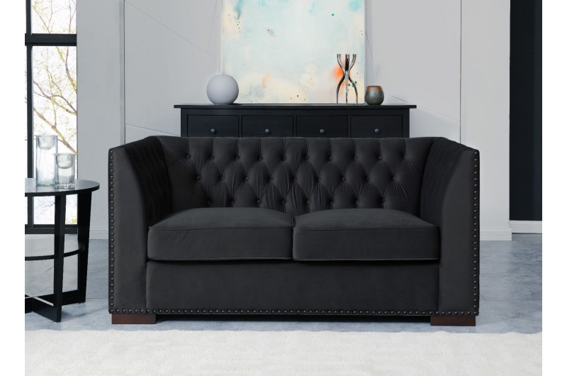 6535 thickbox default Chester 2 Seater Black