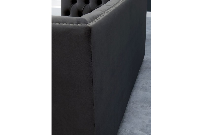 6545 thickbox default Chester 3 2 Seater Suite Black