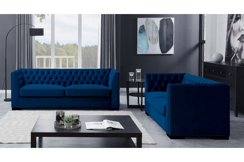 6576 thickbox default Chester 3 2 Seater Royal Blue