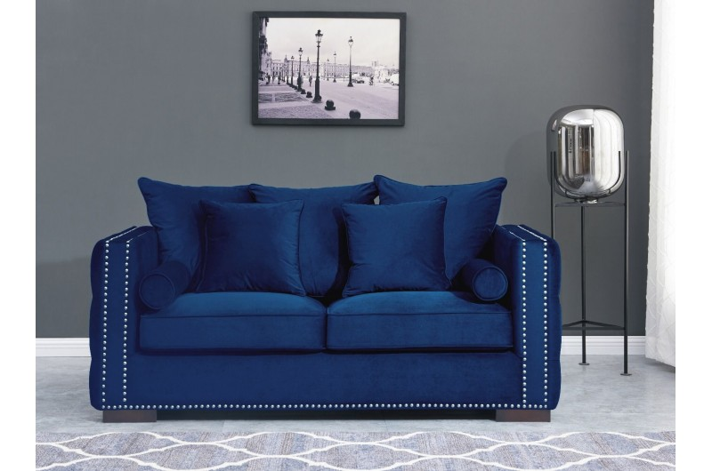 6580 thickbox default Chester 2 Seater Royal Blue