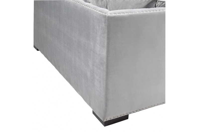 6649 thickbox default Grey Chesterfield Corner Suite Right