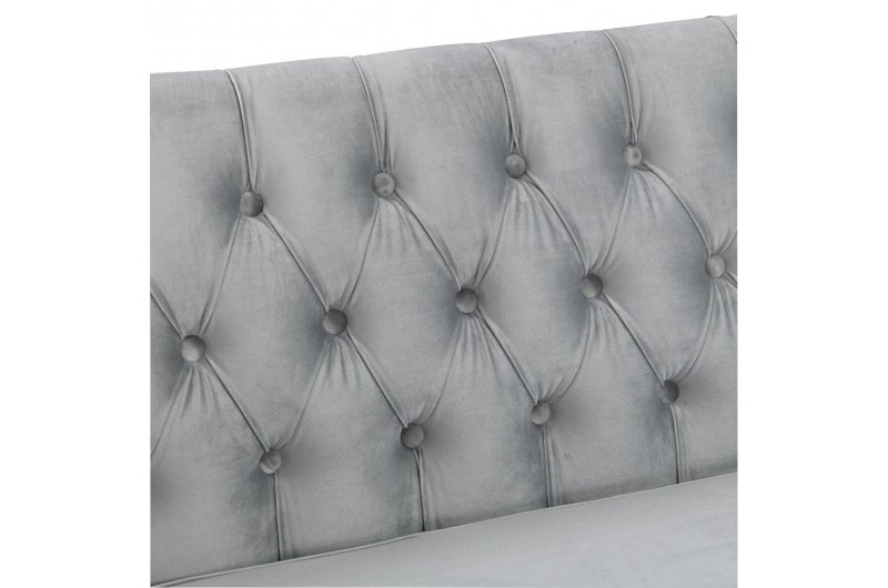 6650 thickbox default Grey Chesterfield Corner Suite Right