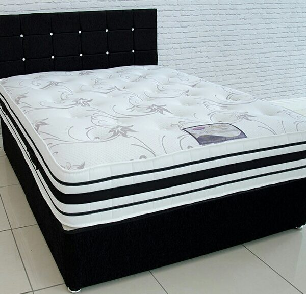 Spinal Pedic Elegance Mattress
