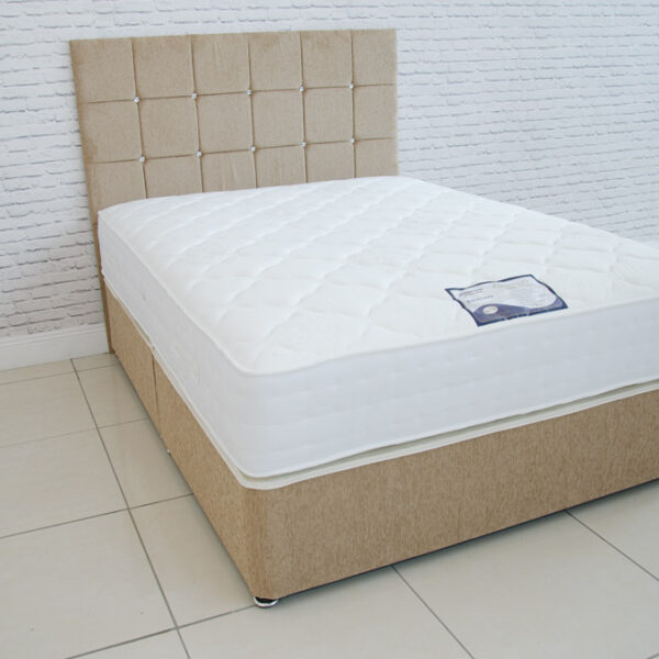 The Backcare Mattress